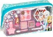 Frozen, frozen anna`s makeup bag