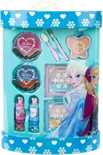 Frozen, frozen sister queens-makeup case