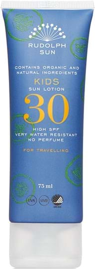 Rudolph Care Sun for Kids Body Lotion SPF 30 75 ml