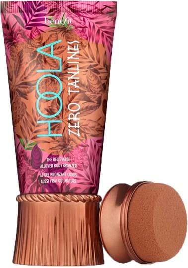 Benefit Hoola Body Bronzer Fluid Brown 147 ml