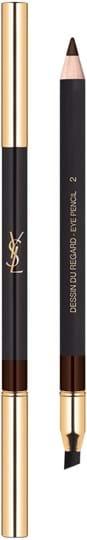 Yves Saint Laurent Dessin du Regard Eye Pencil N°2 Brun