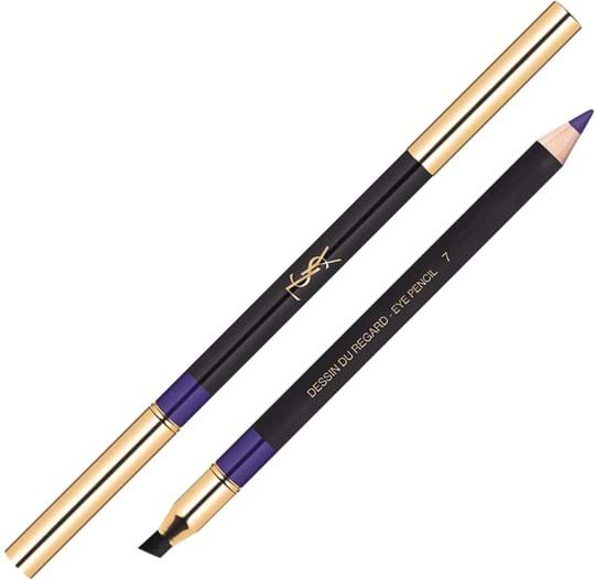 Yves Saint Laurent Dessin du Regard Eye Pencil N°7 Violet