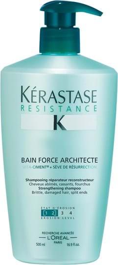 Kérastase Resistance Bain Force Architecture Shampoo