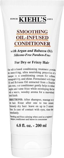 Kiehl's Smoothing Oil-Infused Conditioner 200 ml