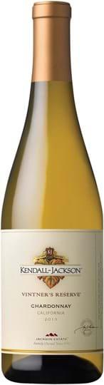 Kendall-Jackson, Vintner's Reserve, Chardonnay, California, dry, white 0.75L