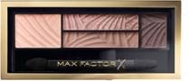 Max Factor Drama Smokey Eye-sæt N°001 Opulent Nudes