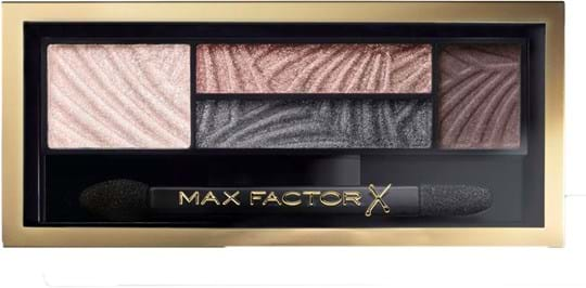 Max Factor Drama Smokey Eye-sæt N°002 Lavish Onyx