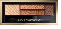 Max Factor Drama Smokey Eye-sæt N° 003 Sumptuos Golds