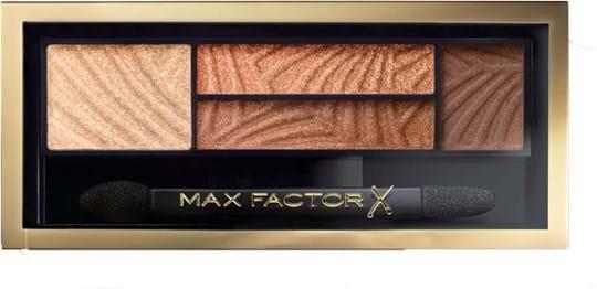 Max Factor Drama Smokey Eye-sæt N°003 Sumptuos Golds