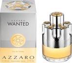 Azzaro Wanted Eau de Toilette 50 ml