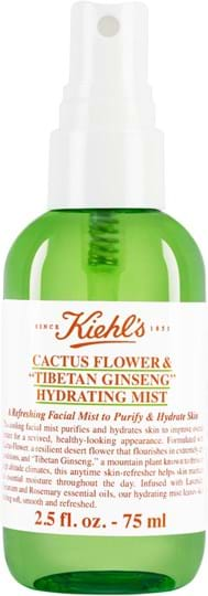 Kiehl's Cactus Flower Spray 75 ml