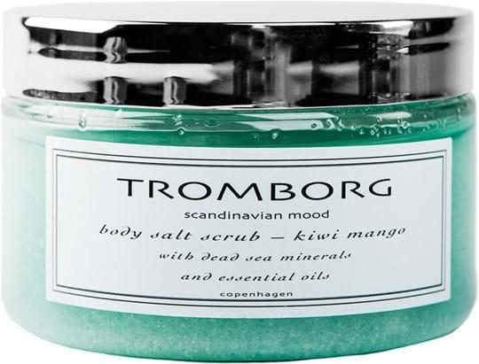 Tromborg Mood Body Salt Scrub Kiwi Mango 350 ml