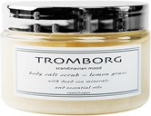 Tromborg Mood Body Salt Scrub Lemon Grass 350 ml