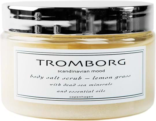 Tromborg Mood Body Salt Scrub Lemon Grass 350 ml