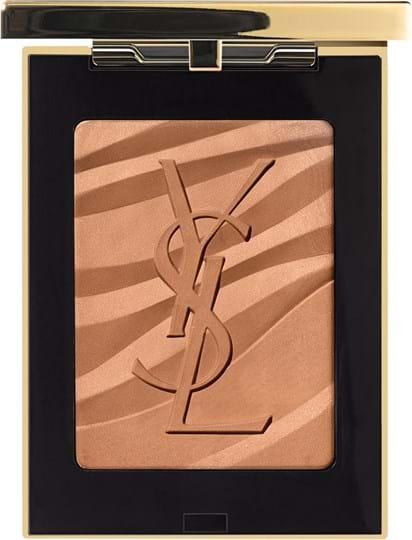 Yves Saint Laurent Terre Sharienne Bronzing powder N°2 Fire opal 12g