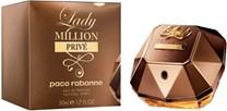 Paco Rabanne Lady Million Privé Eau de Parfum 50ml