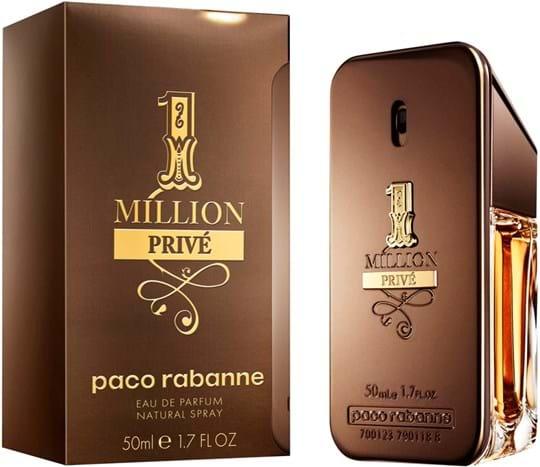 Paco Rabanne 1 Million Privé Eau de Parfum Spray