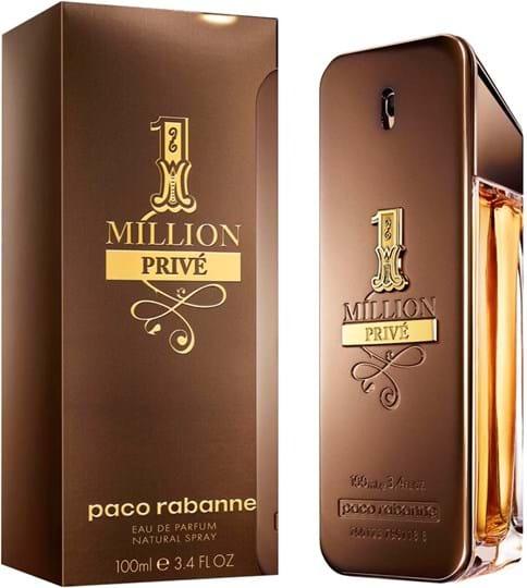 Paco Rabanne 1 Million Privé Eau de Parfum 100ml
