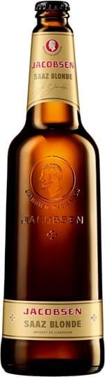 Jacobsen Sazz Blonde 0,75L i flaske