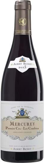 Albert Bichot, Mercurey, Premier Cru, Les Combins, AOC, dry, red 0.75L