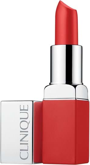 Clinique Lip Pop Matte læbestift N°03 Ruby pop