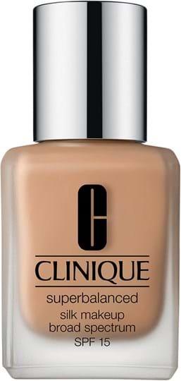 Clinique Superbalanced Silk Make-Up N° 08 Silk Canvas 30 ml