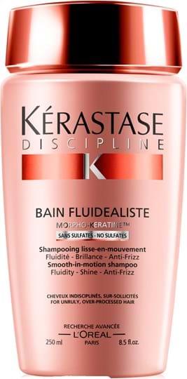 Kérastase Discipline Fluidealiste Shampoo Sulfate Free 250 ml