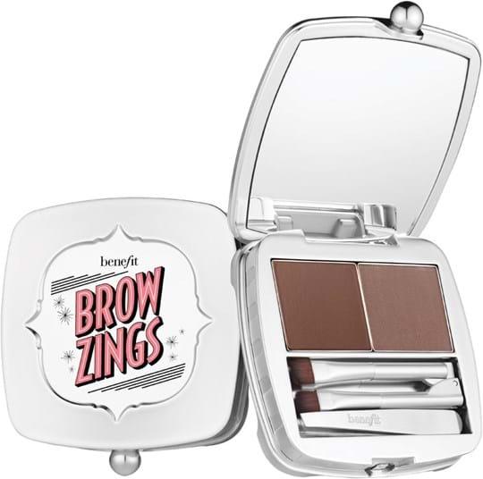 Benefit Brow Zings øjenbrynspalet N°2 Light Medium