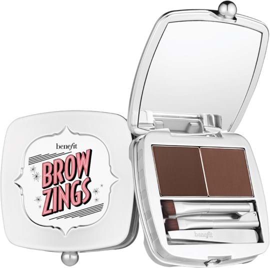 Benefit Brow Zings Eyebrow Palette N° 5 Deep