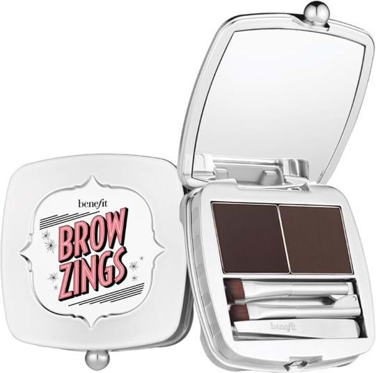 Benefit Brow Zings Eyebrow Palette N° 6 Deep
