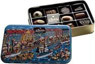 """Michelsen """"Denmark"""" gift box 120g"""