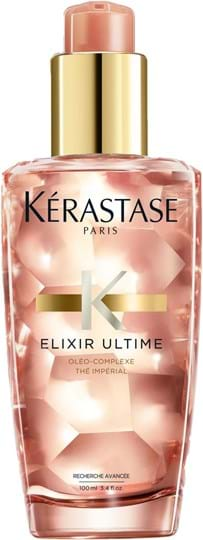 Kérastase Elixir Ultime Colored Hair Texturizing Oil 100 ml