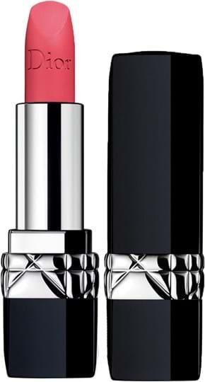 Dior Rouge Matte Lipstick N° 771 Radiant Matte