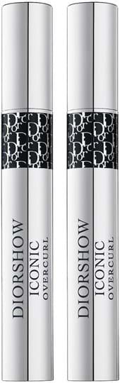 Dior Diorshow Iconic Overcurl Mascara-sæt