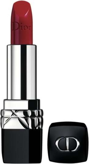 Dior Rouge læbestift N°762 Opéra