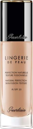 Guerlain Lingerie de Peau Fluid Foundation N° 03N Natural 30 ml