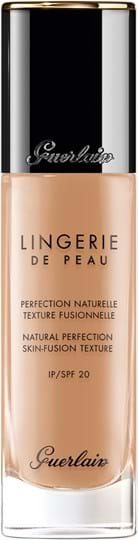 Guerlain Lingerie de Peau Fluid Foundation N° 04N Medium 30 ml