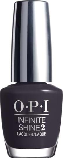 OPI Infinite Shine Nail Polish N° ISL26 Strong Coal-ition 15 ml