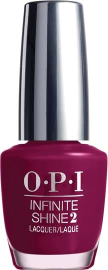 OPI Infinite Shine Nail Polish N° ISL60 Berry on Forever 15 ml
