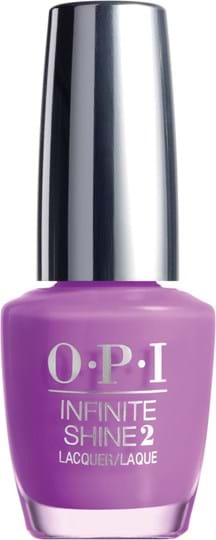 OPI Infinite Shine Nail Polish N° ISL12 Grapely Admired 15 ml