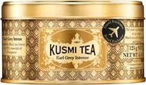 Kusmi Intense Earl Grey - metal box 125g