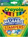 Crayola, crayola 8 mini stamper
