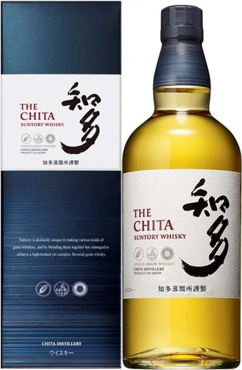 Chita Single Grain, giftpack