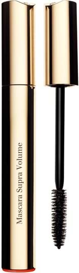 Clarins Supra Volume Mascara N°01, Black