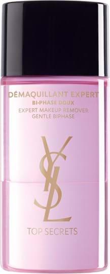 Yves Saint Laurent Top Secrets Eyes & Lips Make Up Remover 125 ml
