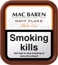 Mac Baren Navy Flake 100g