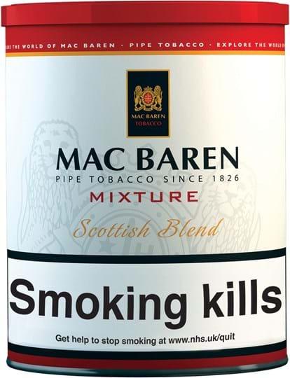 Mac Baren Mixture 250g TPD2