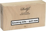 Davi Mill Robusto A/T 20s TPD2