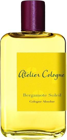 Atelier Cologne Joie de Vivre Bergamote Soleil Cologne Absolue