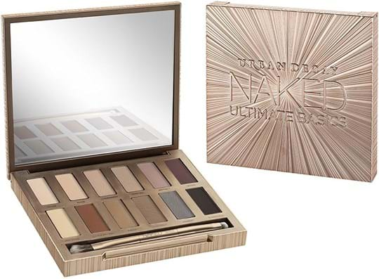 Urban Decay Make-Up Set Naked Ultimate Basics